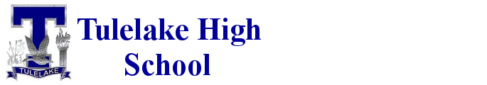 Tulelake High School  Logo